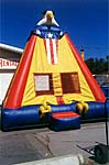 American Eagle 13 x 13 Bounce House Rental