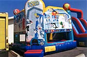 15 X 15 Bounce House Rentals Orange County Party Rentals