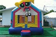 13 X 13 Bounce House Rentals Orange County Party Rentals